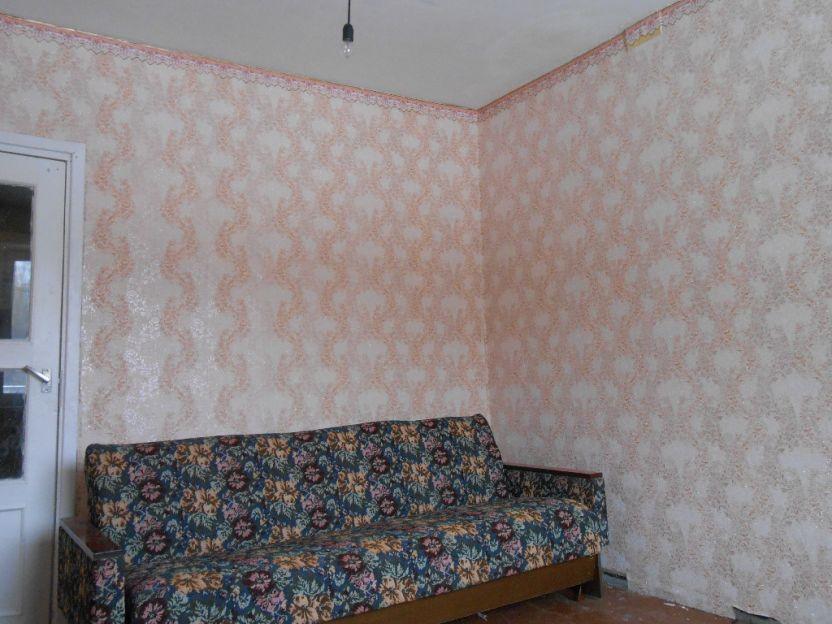 Продается двухкомнатная квартира за 1 540 000 рублей. Курск, Магистральный проезд, 16ж.
