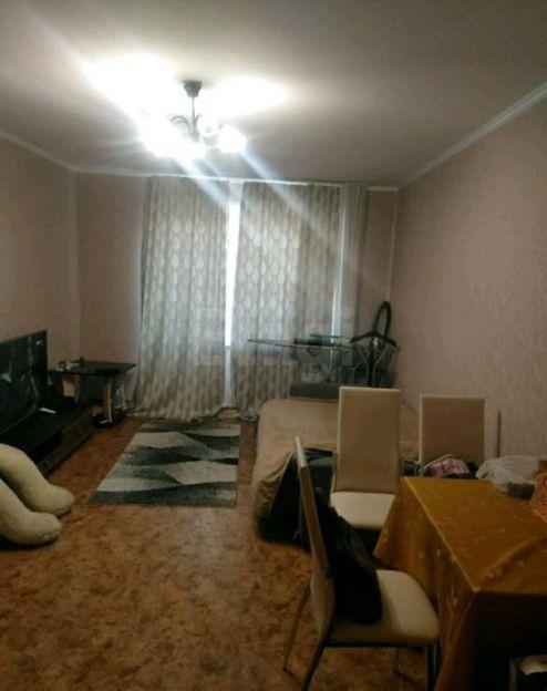 Продается однокомнатная квартира за 1 500 000 рублей. г Красноярск, пр-кт 60 лет Образования СССР, д 52.