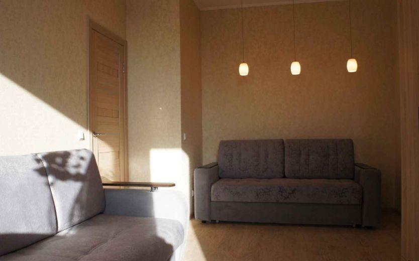 Продается однокомнатная квартира за 3 500 000 рублей. Екатеринбург, Верх-Исетский район, Волгоградская, 222.