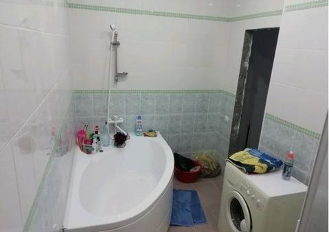 Продается двухкомнатная квартира за 5 500 000 рублей. Геленджик, Гоголя, 7 корп. 1.