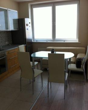 Продается однокомнатная квартира за 3 650 000 рублей. Обнинск, Курчатова, 41в.