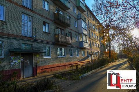 Продается трехкомнатная квартира за 2 900 000 рублей. Московская область, Кубинка,  район, Кубинка-2 станция, 9.