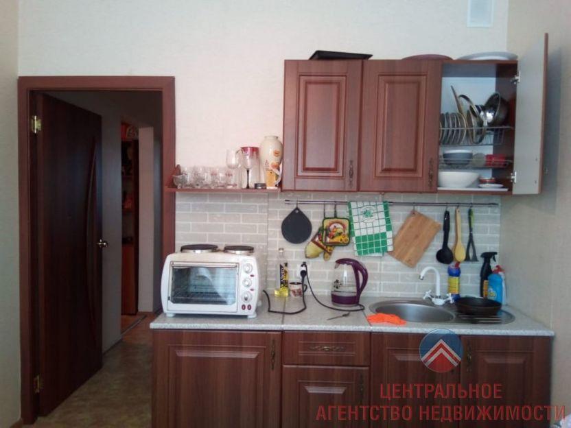 Продается однокомнатная квартира за 2 450 000 рублей. Новосибирск, Калининский район, Михаила Немыткина, 5.