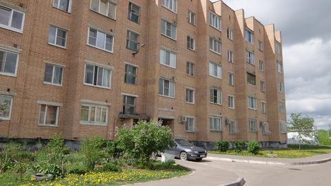 Продается однокомнатная квартира за 1 750 000 рублей. Московская обл, г Коломна, ул Советская, д 56.