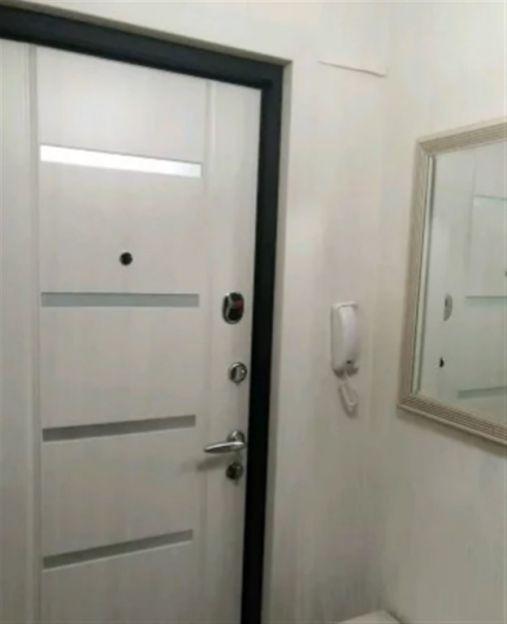 Продается двухкомнатная квартира за 2 210 000 рублей. г Саранск, ул Пушкина, д 80.