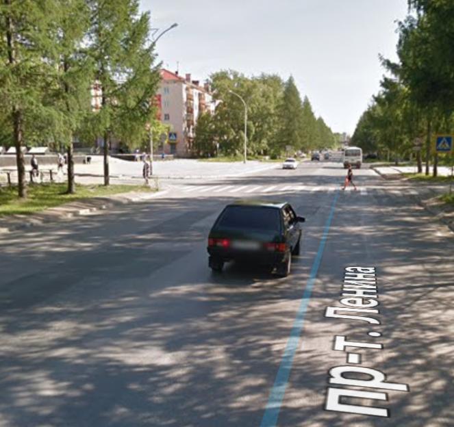 Продается однокомнатная квартира за 750 000 рублей. Асбест, им В.И.Ленина проспект, 13.