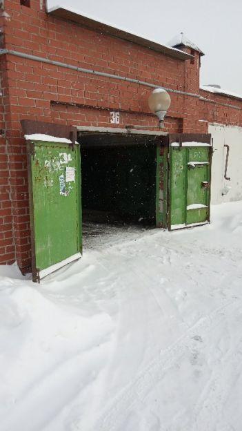 Купить капитальный гараж в екатеринбурге на жби металлический гараж г уфа