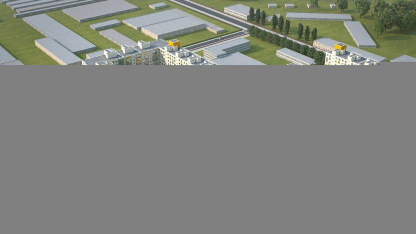 Продается трехкомнатная квартира за 4 949 000 рублей. Тюмень, Калининский район, Ставропольская, 97.