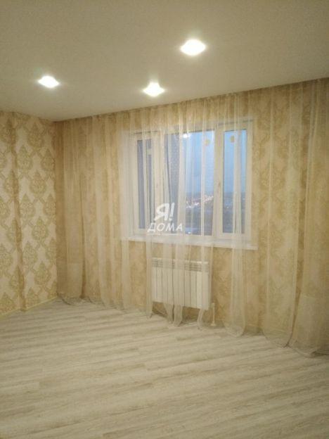 Продается двухкомнатная квартира за 5 792 000 рублей. Новосибирск, Железнодорожный район, Дмитрия Шамшурина, 1.