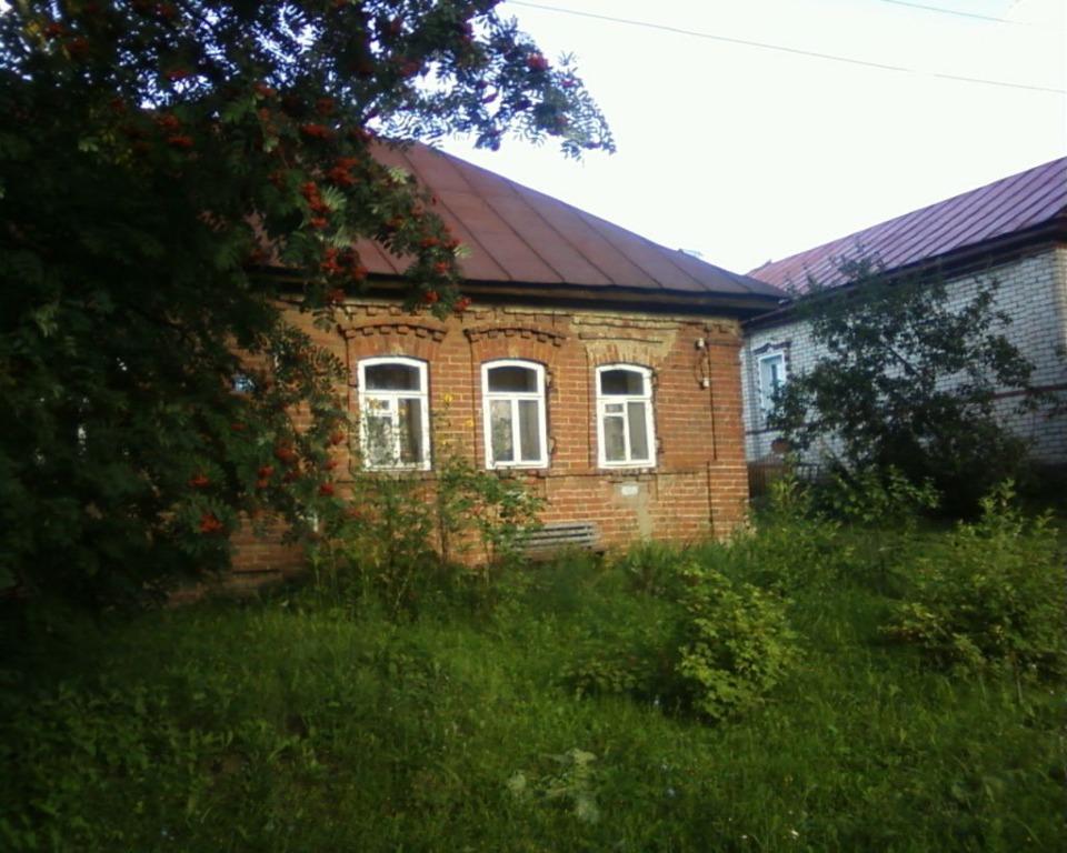 Знакомство воротынец нижегородская область