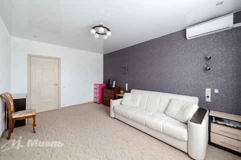 Продается однокомнатная квартира за 3 550 000 рублей. Ногинск, Дмитрия Михайлова, 2.