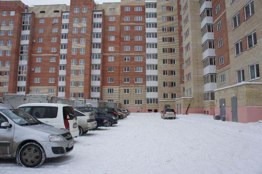 Продается однокомнатная квартира за 2 070 000 рублей. Омск, Советский район, Королева проспект, 3 к1.