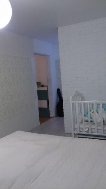 Продается двухкомнатная квартира за 2 750 000 рублей. г Красноярск, Молодежный пр-кт, д 25.