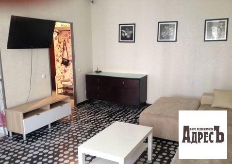 Продается однокомнатная квартира за 3 700 000 рублей. Обнинск, Заводская, 3.