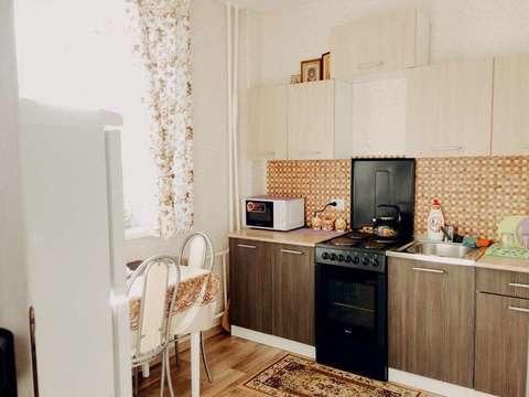 Продается однокомнатная квартира за 1 870 000 рублей. Воронеж, 45 стрелковой дивизии, 251д.
