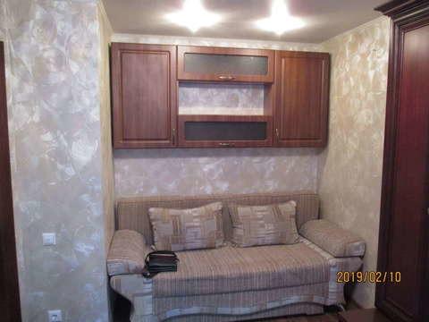 Продается однокомнатная квартира за 1 500 000 рублей. Воронеж, Южно-Моравская, 10.