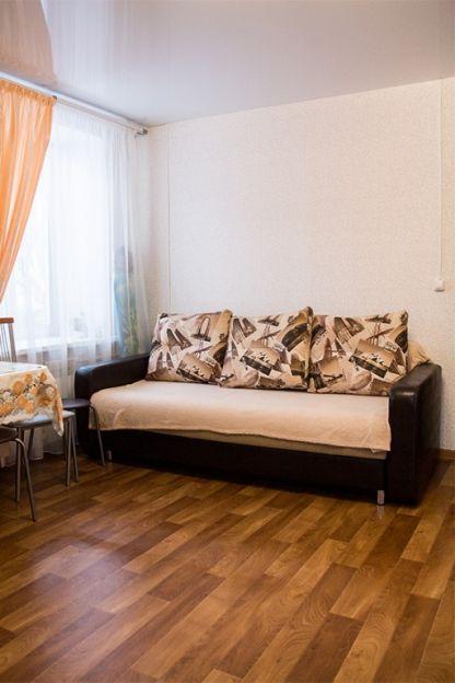 Продается однокомнатная квартира за 1 600 000 рублей. Томск, Советский район, Олега Кошевого, 44б.