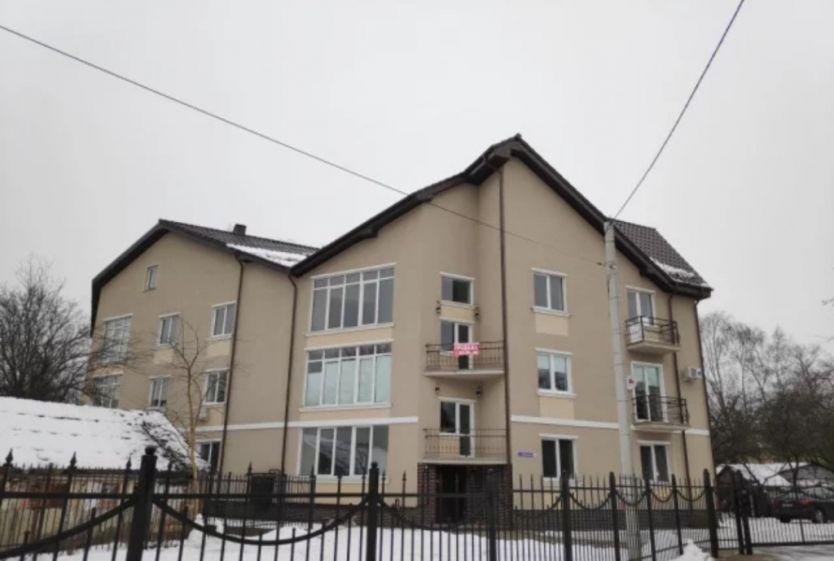 Продается однокомнатная квартира за 2 349 000 рублей. Калининград, Центральный район, Белинского, 14.