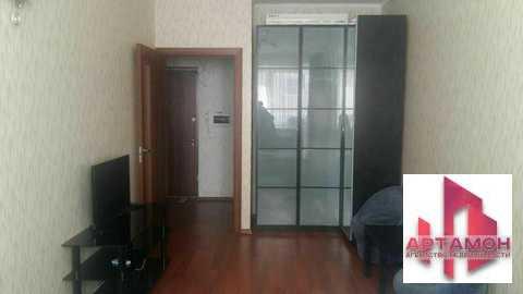 Продается однокомнатная квартира за 3 800 000 рублей. Солнечногорск, Баранова, 12а.