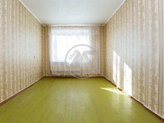Продается однокомнатная квартира за 795 000 рублей. г Курган, ул Бурова-Петрова, д 97б.