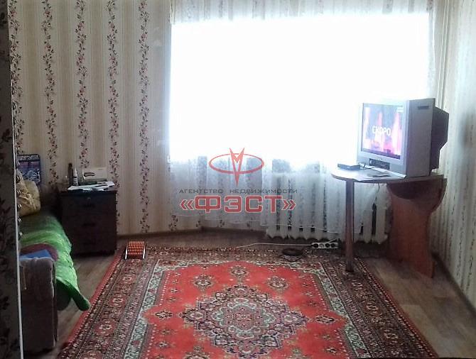 Продается однокомнатная квартира за 2 100 000 рублей. Сургут, Майская, 10.