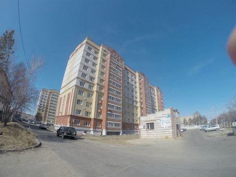 Продается трехкомнатная квартира за 5 000 000 рублей. Благовещенск, Игнатьевское шоссе, 16/2.