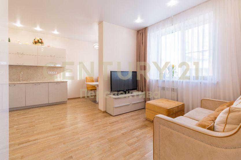 Продается двухкомнатная квартира за 6 400 000 рублей. Московская область, Кубинка,  район, Кубинка-2 станция, 9.