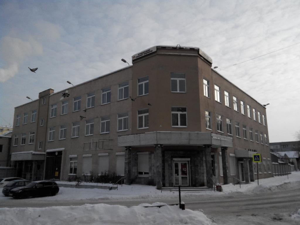Поиск Коммерческой недвижимости Студенческая улица Аренда офиса Симферопольский проезд