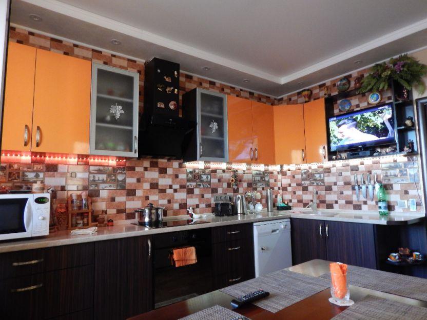 Продается однокомнатная квартира за 3 500 000 рублей. Краснодар, Прикубанский, им Достоевского, 86.