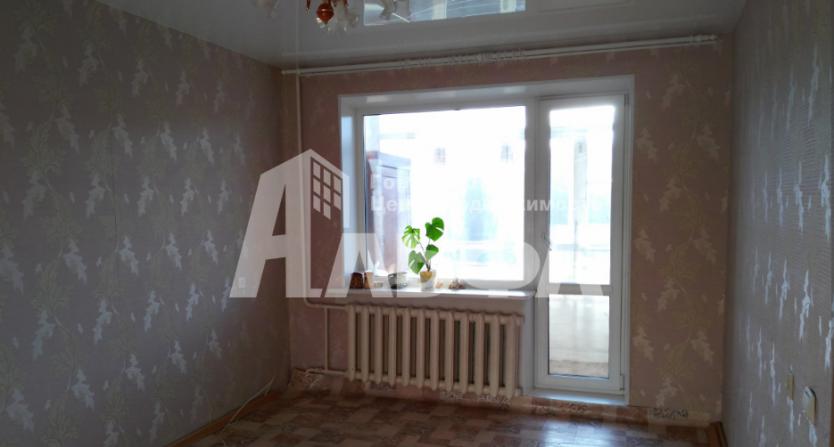 Продается двухкомнатная квартира за 2 450 000 рублей. г Пермь, ул Тбилисская, д 31.