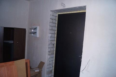 Продается однокомнатная квартира за 1 350 000 рублей. г Саратов, ул им Академика Семенова Н.Н., д 9.