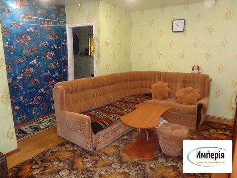 Продается двухкомнатная квартира за 945 000 рублей. Саратов, Заречная, 31.