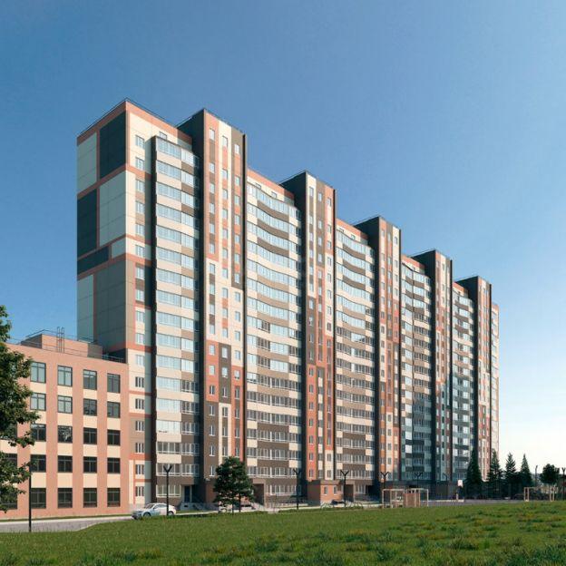 Продается однокомнатная квартира за 2 050 000 рублей. Новосибирск, Калининский район, Тюленина, 1.