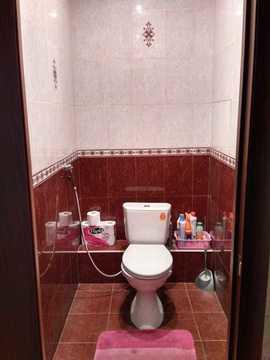 Продается двухкомнатная квартира за 5 200 000 рублей. Московская обл, г Электросталь, б-р 60-летия Победы, д 4Б.