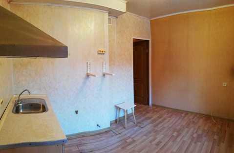 Продается однокомнатная квартира за 1 199 000 рублей. Саратов, им Блинова Ф.А., 3.