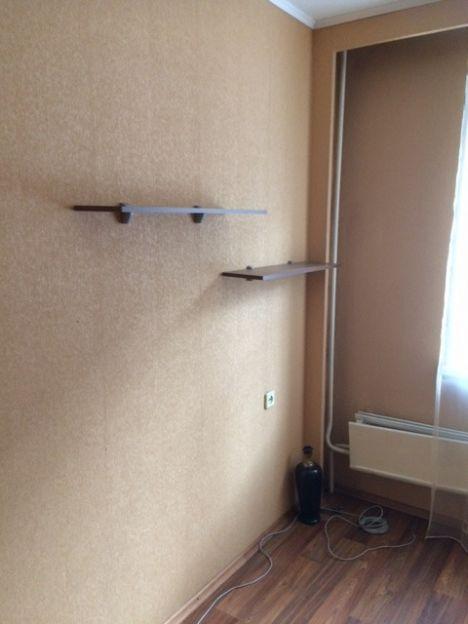 Продается двухкомнатная квартира за 2 390 000 рублей. Челябинск, Калининский район, Ворошилова, 57б.