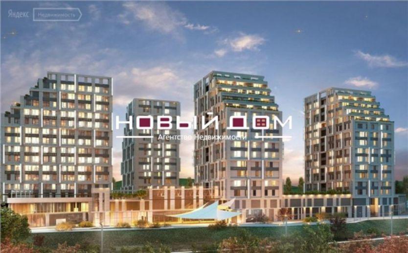 Продается двухкомнатная квартира за 6 930 000 рублей. Респ Крым, г Симферополь, ул Воровского, д 24.