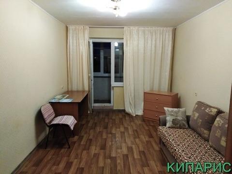 Продается однокомнатная квартира за 3 000 000 рублей. Обнинск, Гагарина, 11.