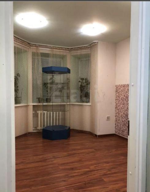 Продается трехкомнатная квартира за 4 300 000 рублей. Томск, Кировский район, Усова, 62.