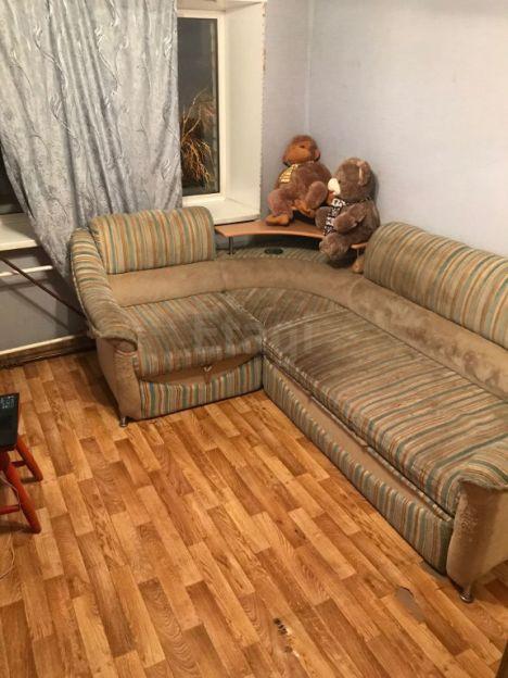 Продается двухкомнатная квартира за 2 350 000 рублей. Екатеринбург, Чкаловский район, Елизаветинское шоссе, 4.