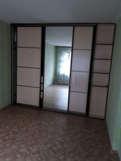 Продается однокомнатная квартира за 1 350 000 рублей. г Кемерово, Октябрьский пр-кт, д 42.