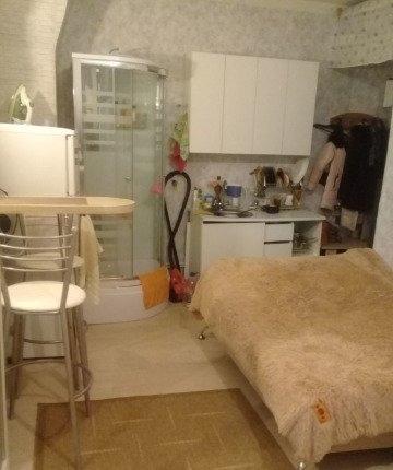 Продается однокомнатная квартира за 800 000 рублей. Кострома, Козуева, 3/46.