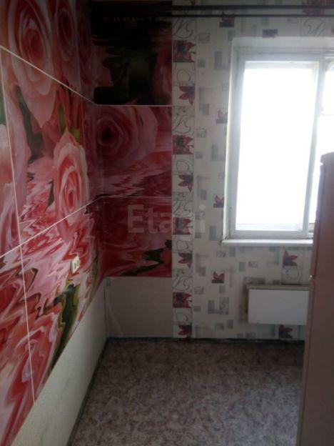 Продается однокомнатная квартира за 1 850 000 рублей. Томск, Ленинский район, Ференца Мюнниха, 38.