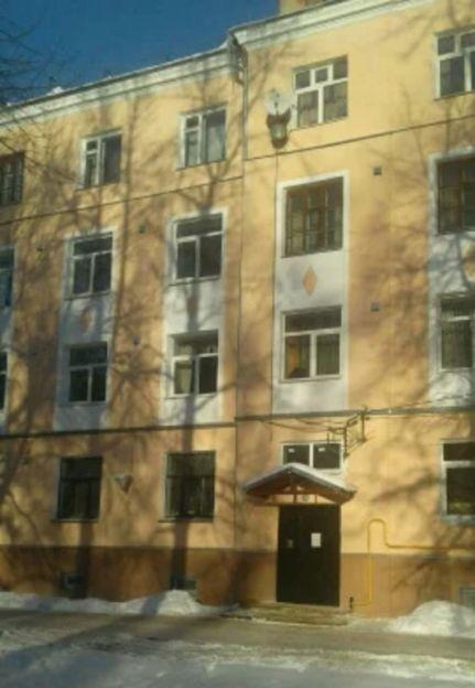 Продается трехкомнатная квартира за 1 850 000 рублей. Иваново, Октябрьский район, Ермака, 9.
