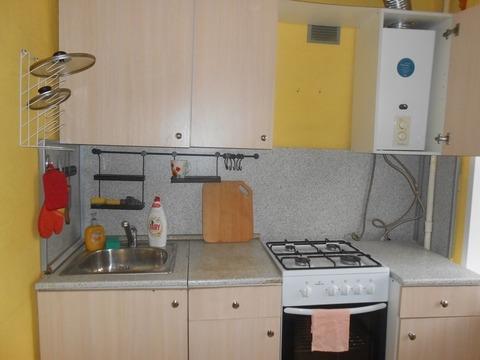 Продается однокомнатная квартира за 2 100 000 рублей. Московская обл, г Ногинск, ул Климова, д 44Б.