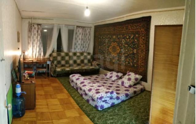 Продается двухкомнатная квартира за 3 200 000 рублей. г Пермь, ул Газеты Звезда, д 35.