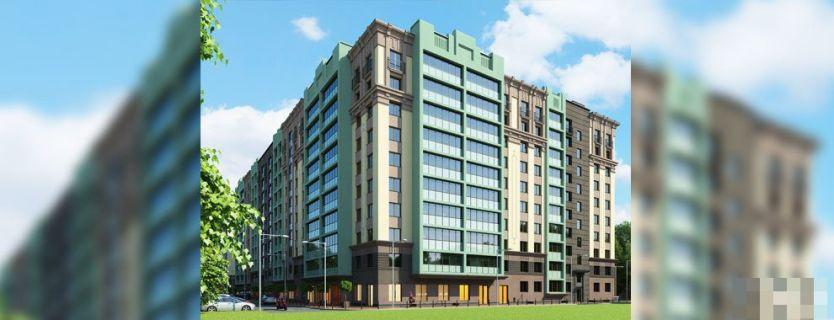 Продается двухкомнатная квартира за 4 300 000 рублей. Калининград, Ленинградский район, Артиллерийская, 34.