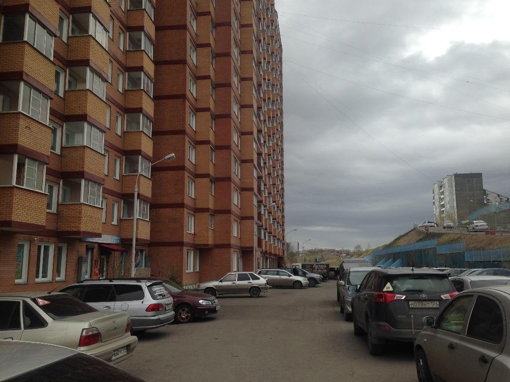 Солнечный красноярск недвижимость аренда коммерческая доска объявлений аренда офиса валовая ул
