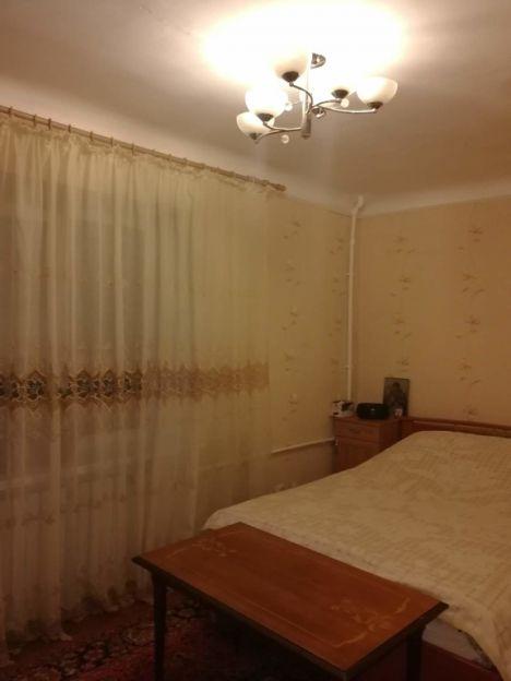 Продается двухкомнатная квартира за 1 650 000 рублей. Таганрог, Фрунзе, 45.