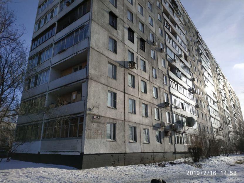 Продается двухкомнатная квартира за 10 250 000 рублей. Москва, Северо-Западный округ, Кулакова, 25к1.